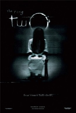 Постер фильма Звонок 2 (2005)