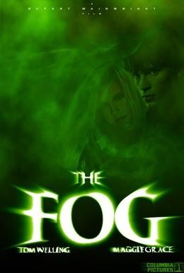 Постер фильма Туман (2005)