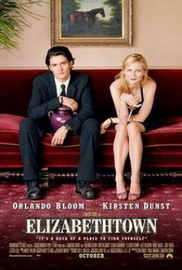 Постер фильма Элизабеттаун (2005)