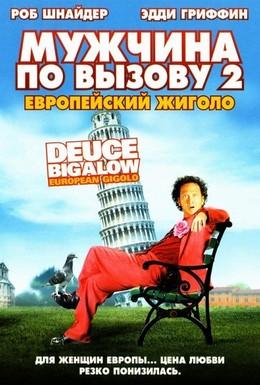Постер фильма Мужчина по вызову 2 (2005)