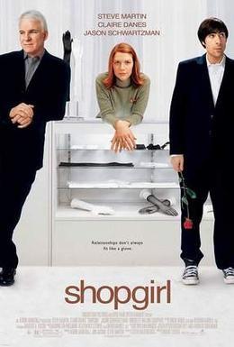Постер фильма Продавщица (2005)