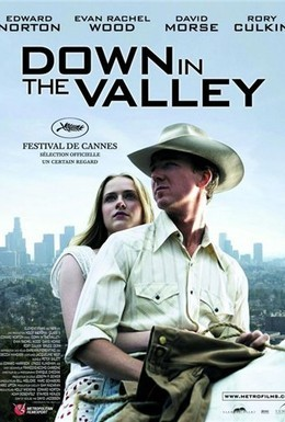 Постер фильма Это случилось в долине (2005)