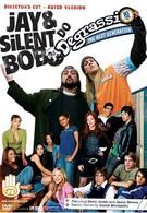 Джей и молчаливый Боб уделывают Деграсси (2005)