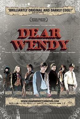 Постер фильма Дорогая Венди (2004)