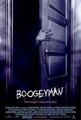 Постер фильма Бугимен (2005)