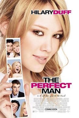 Постер фильма Идеальный мужчина (2005)