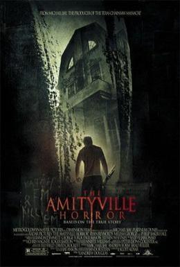 Постер фильма Ужас Амитивилля (2005)
