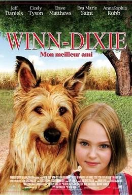 Постер фильма Благодаря Винн Дикси (2005)