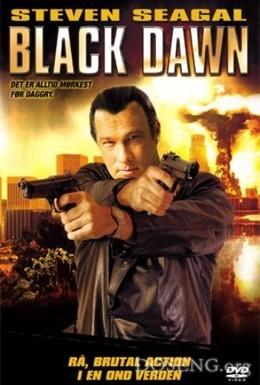 Постер фильма Иностранец 2: Черный рассвет (2005)