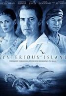 Таинственный остров (2005)