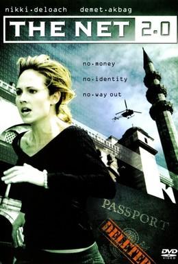 Постер фильма Сеть 2.0 (2006)