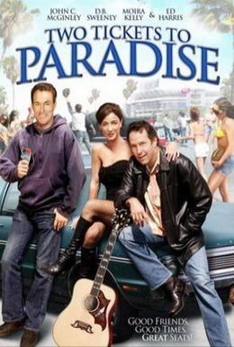Постер фильма Два билета в рай (2006)