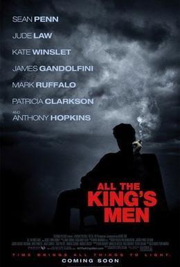 Постер фильма Вся королевская рать (2006)