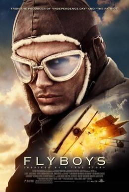 Постер фильма Эскадрилья Лафайет (2006)