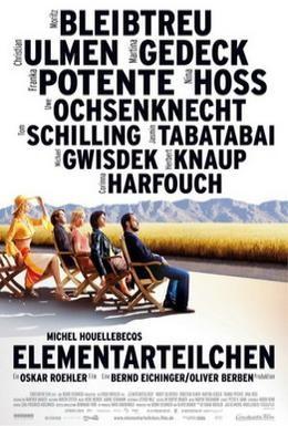 Постер фильма Элементарные частицы (2006)
