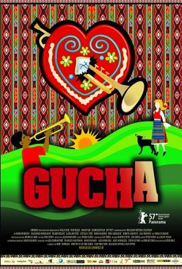 Постер фильма Буча в Гуче (2006)