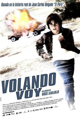 Постер фильма Летая я иду (2006)