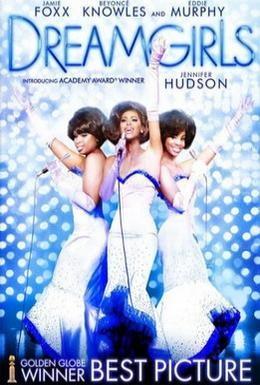 Постер фильма Девушки мечты (2006)