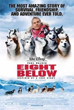 Постер фильма Белый плен (2006)