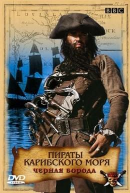 Постер фильма Пираты Карибского моря: Черная борода (2006)
