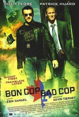 Постер фильма Плохой хороший полицейский (2006)