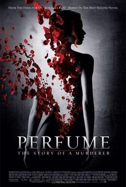 Постер фильма Парфюмер: История одного убийцы (2006)
