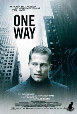 Постер фильма В одну сторону (2006)