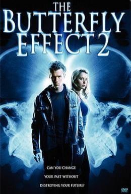 Постер фильма Эффект бабочки 2 (2006)