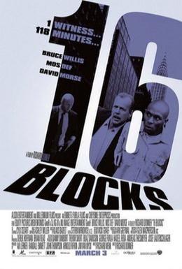Постер фильма 16 кварталов (2006)