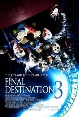 Постер фильма Пункт назначения 3 (2006)