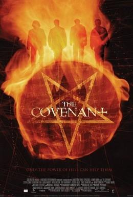 Постер фильма Сделка с дьяволом (2006)