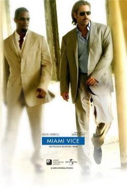 Постер фильма Полиция Майами. Отдел нравов (2006)