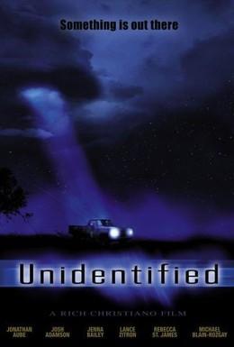 Постер фильма Неопознанные (2006)