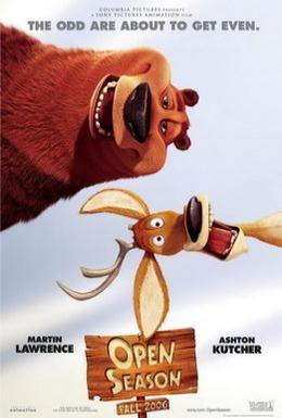 Постер фильма Сезон охоты (2006)
