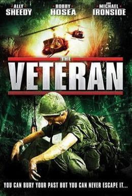 Постер фильма Ветеран (2006)