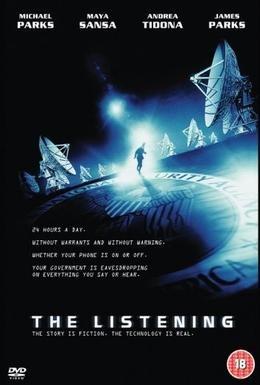 Постер фильма Прослушка (2006)