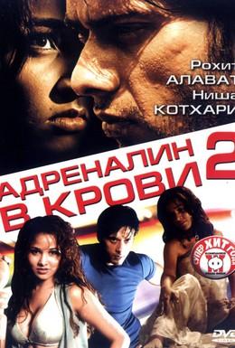 Постер фильма Адреналин в крови 2 (2006)