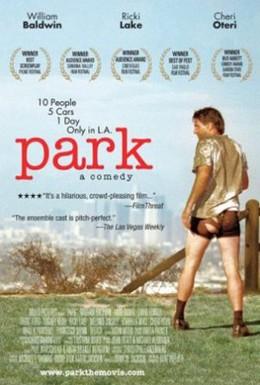 Постер фильма Парк (2006)