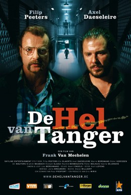 Постер фильма Ад Танжера (2006)