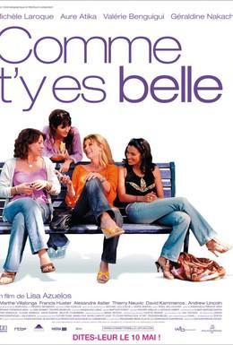 Постер фильма Как ты прекрасен! (2006)