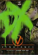 WWE Возмездие (2006)