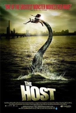 Постер фильма Вторжение динозавра (2006)