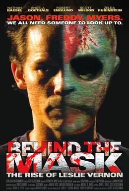 Постер фильма Под маской: Bосхождение Лесли Bернона (2006)