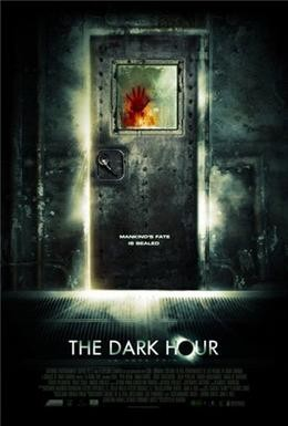 Постер фильма Время тьмы (2006)