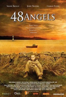 Постер фильма 48 ангелов (2007)