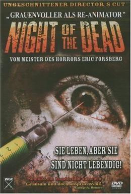 Постер фильма Ночь мертвецов: Жизнь после смерти (2006)