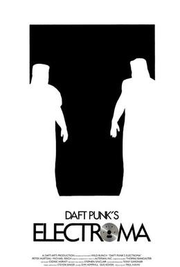Постер фильма Электрома (2006)
