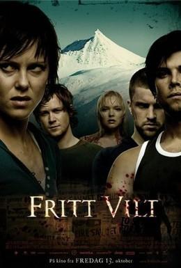Постер фильма Остаться в живых (2006)