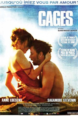 Постер фильма Клетки (2006)