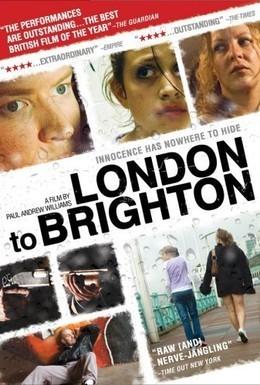 Постер фильма Из Лондона в Брайтон (2006)